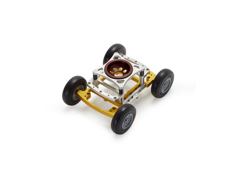 MYT WORKS Rover Dolly Medium #1253