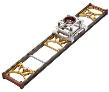 MYT WORKS Medium Glide Slider 6ft. rail #1032