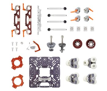 MYT WORKS Constellation Universal Kit (Skater Kit & Accessories), #1441