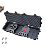 MYT WORKS Large Slider Bundle - with Accessories and Hard Case