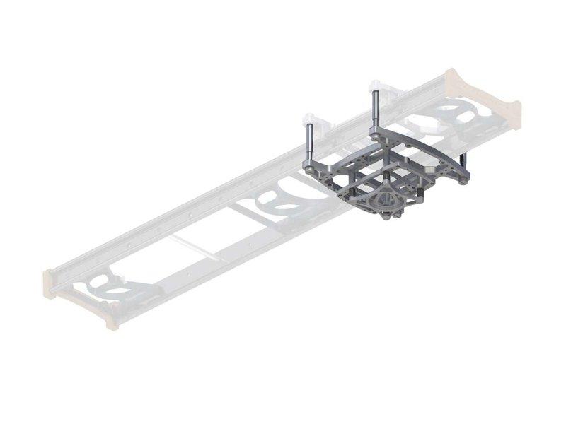 MYT WORKS Medium Glide Underslung Rigging System(Large) #1256