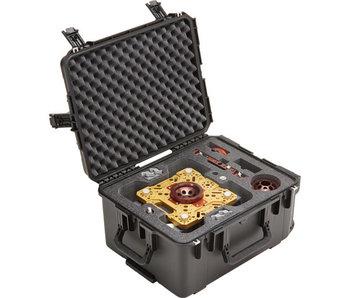 MYT WORKS, Inc. Custom Hard Carrying Case for Level 5 Kit , # 1173