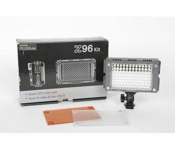 Tecpro Tecpro Click Kopflicht, Z96 Ultra Color - Demo