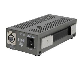 IDX IA-70a AC Adaptor, 70W, 14.3 bis 15.8V, 1x XLR4pol out