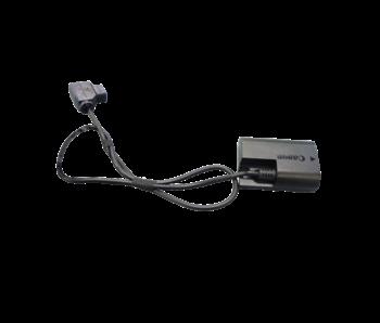 IDX C-EOSC - DC-DC Kabel für Canon EOS 5D Mark II / 7D