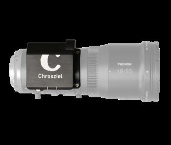 Chrosziel CDM-MK-Z2 - Servo Motor Version 2 for Fujinon - CDM-MK-Z