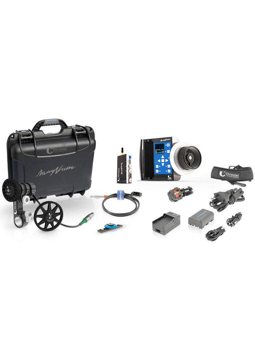 Chrosziel MagNum Mini Kit CDM-100S - MN-MINIKIT-C