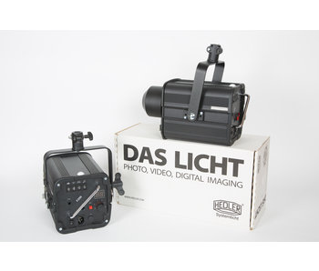 F-250 system light / set including accessories