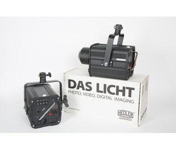 F-250 Systemlicht / Set inkl. Zubehör