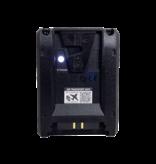 IDX 145 Wh, 14,4 V, D-Tap Ausgang, V-Mount