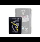 IDX 97 Wh Lithium-Ionen Akku, 14,4 V, D-Tap Ausgang, V-Mount
