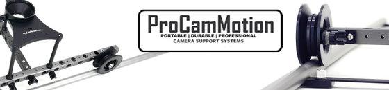 ProCam Motion