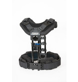 "Steadicam Fawcett Exovest ""Goofy"" with Large Socket Block, #815-7800-03"