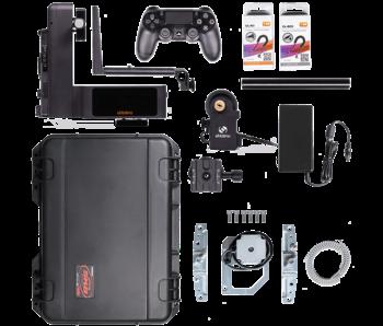 eMotimo Spectrum ST4 + Fz Pro Bundle  + MYT Integration Kit