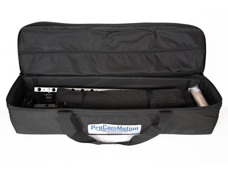ProCam Motion 3 Meter, Schienen, 7,3kg Eigengewicht inkl. Tasche