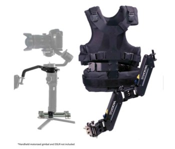 Steadicam Steadimate-S 15 / Arm Traglast bis 15 lbs./6.8 kg