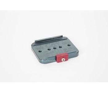 Catgriller Cat-griller universal adapter plate