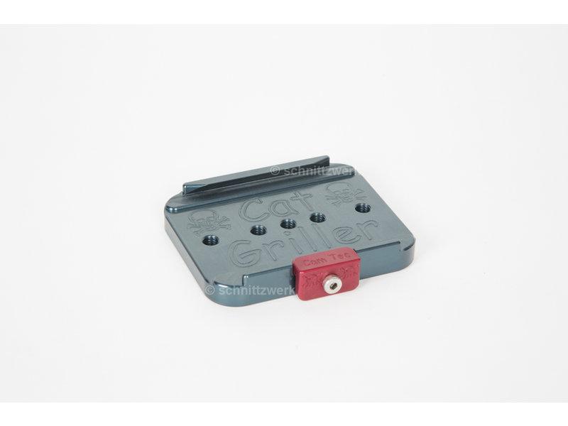 Cam-Tec Cat-griller universal adapter plate