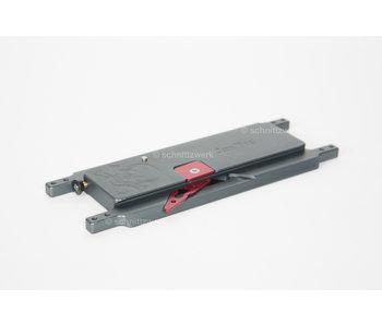 Catgriller Arri Amira / Steadicam adapter