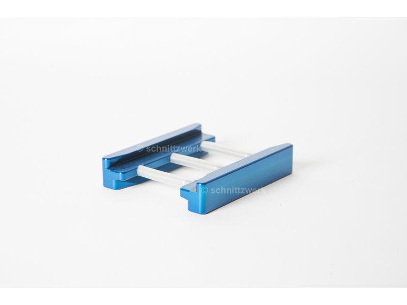 Cam-Tec Speed Platte for ARRI base Platte