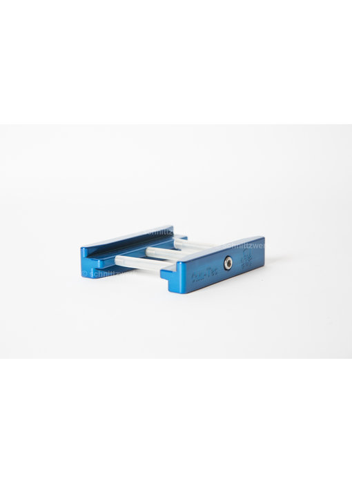 Cam-Tec Speed Platte für ARRI base Platte