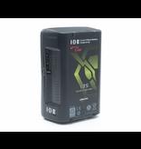 IDX 14,8 V, bis zu 10,5 A Dauerstrom belastbar ...