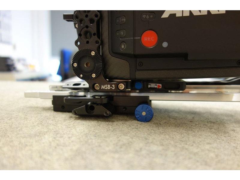 Cam-Tec Arri Alexa Mini LF to Steadicam Topstage