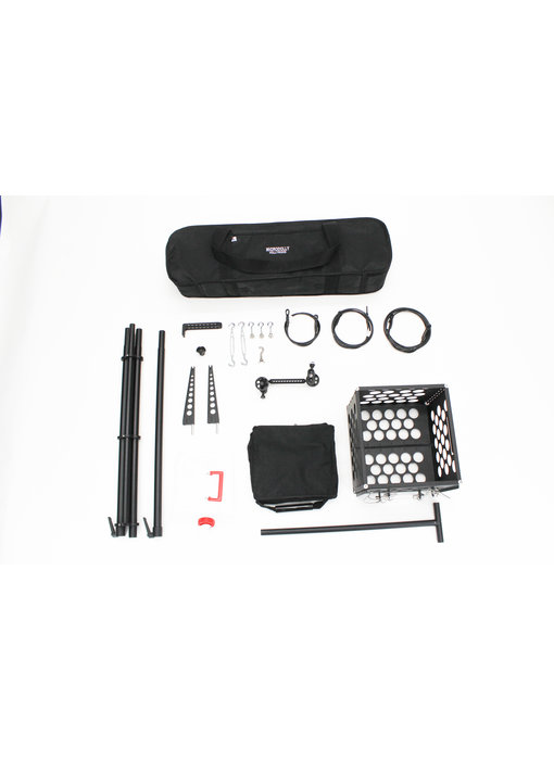 Microdolly Hollywood JIB Accessory Kit #1406 - JIB Zubehör Kit