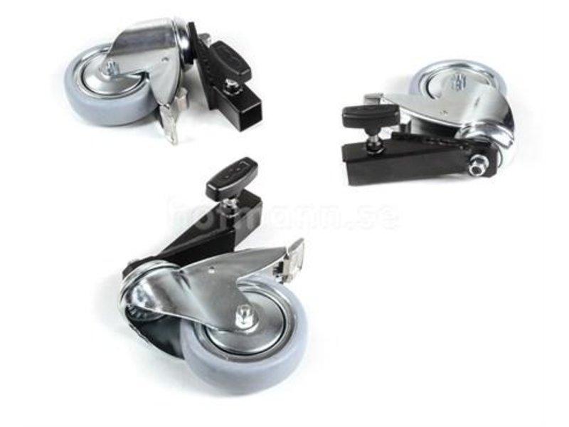 Steadicam FGS-900046 Wheel Set