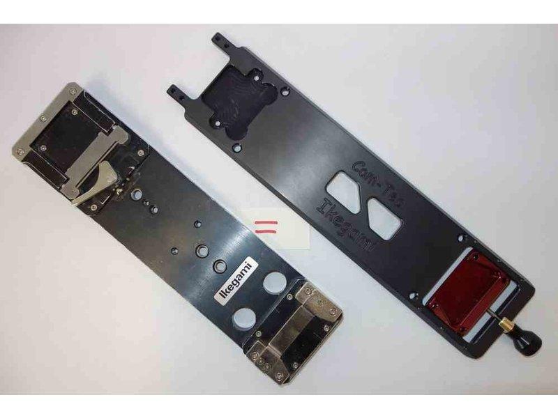 Cam-Tec  Ikegami Platte / Steadicam, PR, MK-V, EFP & 3A, Betz Tools ...