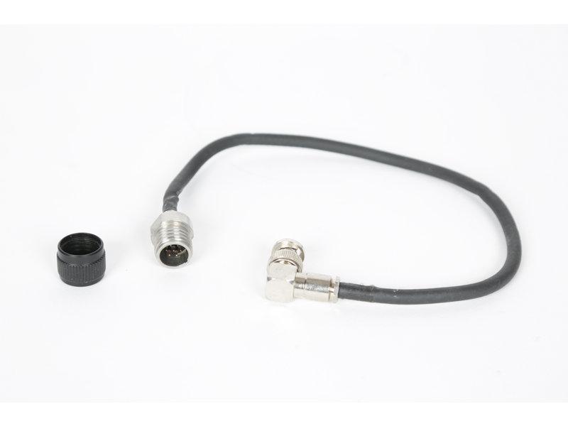 Gates Underwater Products HD-SDI Connector mit BNC Endung / Buchse