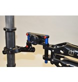 "Cam-Tec J-Bracket - 5/8"" Arm post rods"