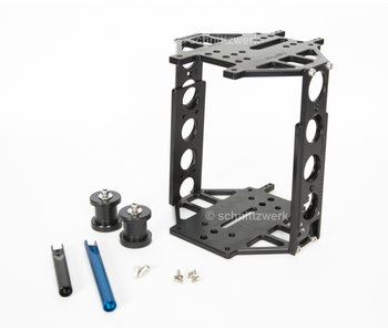 Catgriller Low Mode Cage / Practice Cage / Universal