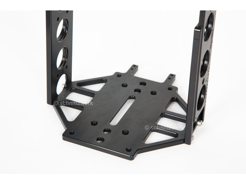 Cam-Tec Low Mode Cage / Practice Cage / Universal