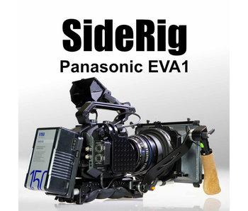 Hartung-Camera Side Rig EVA1 für Empfänger, Monitor ..