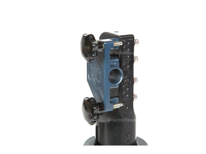 Cam-Tec Hardmount for Mitchelbase