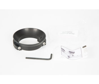 Microdolly Hollywood 100mm Cup Mount Adapter