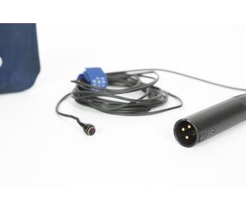 MPA III & Lavalier Mikrofon