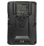 IDX CUE-H 180 - 179Wh Compact Li-Ion V-Mount Battery