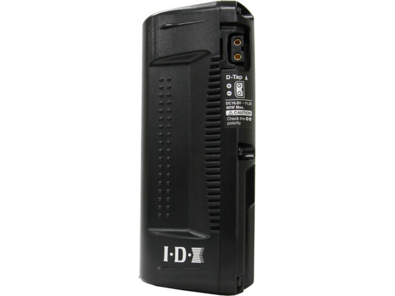 IDX CUE-H 135 - 14.8V 134 Wh V-Mount Akku, D-Tap