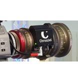 Chrosziel CDM-EZ-Z2 - compact control unit for Angenieux EZ-1 and EZ-2 ...