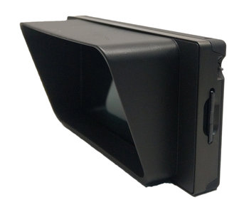Transvideo Sun Hood for StarliteHD