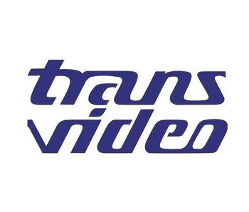 Transvideo SA Padded Suede Shoulder strap