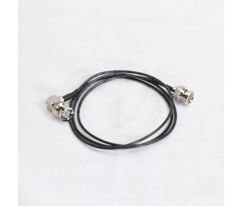 Transvideo SA 4.5GHz HDTV BNC-M To BNC-M 1m Cable  2.5 mm