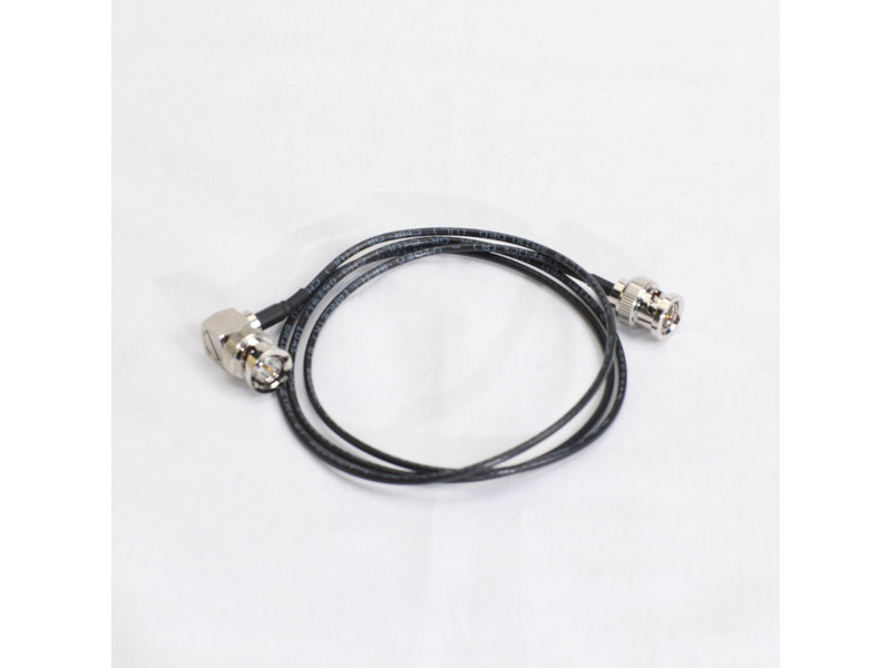 Transvideo 4.5GHz HDTV BNC-M To BNC-M 1m Cable  2.5 mm