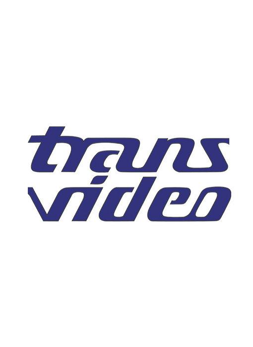 Transvideo Hirose4 to BNC & XLR4-F - Steadicam to monitor