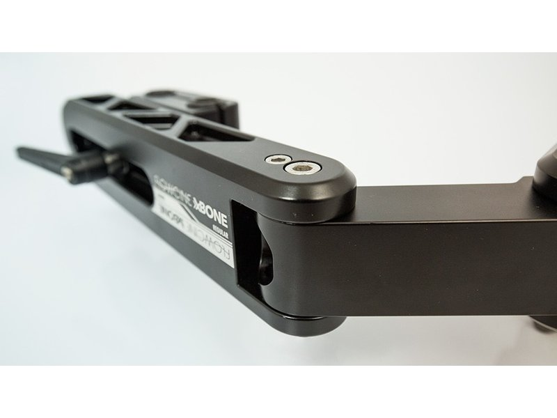 Flowcine xBone (x-Bone) Back Mount for Stabilised Arms