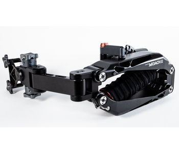 Flowcine xR3ACH is a groundbreaking new hybrid back mount