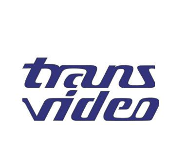 Transvideo : wie sind jetzt offizieller Distributor !