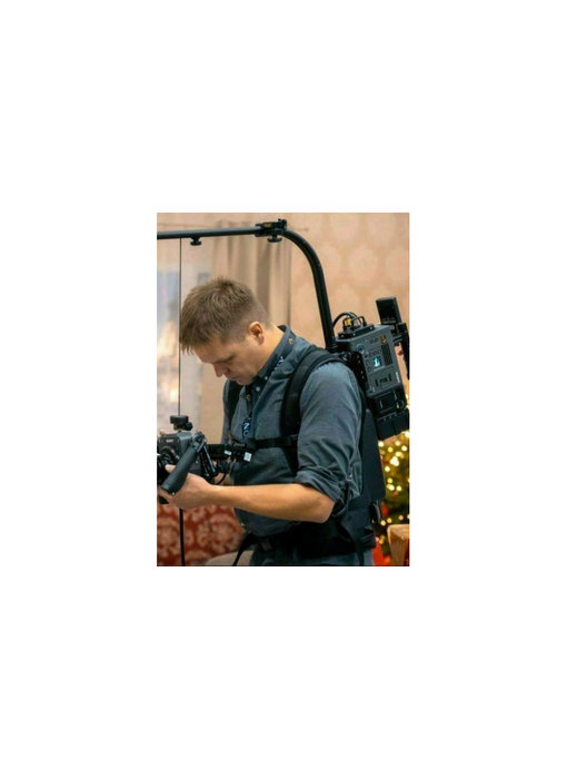Easyrig Cheese plate to Sony Venice ( EA060 )